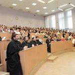 В Брестском государственном техническом университете состоялась конференция «Духовность. Молодежь. Отечество»
