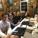 Команда православного молодежного братства из Бреста победила в международной интеллектуальной игре «Медицина и Библия»