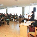 В Бобруйске прошли V региональные Рождественские чтения «Великая победа: наследие и наследники»