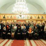 XVIII Семинар студентов высших учебных заведений Беларуси