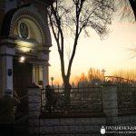«Две встречи в Никольском»: из истории храма г. Волковыска
