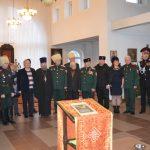 Четвёртые Минские образовательные казачьи Рождественские чтения «Духовное наследие Великой победы»