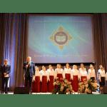 Cлово Чрезвычайного и Полномочного Посла Российской Федерации в Республике Беларусь на открытии Рождественских чтений