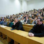 Cекция Рождественских чтений «Дошкольное образование и воспитание в православной традиции»