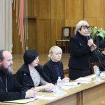 В Витебске состоялась конференция «Воспитание подрастающего поколения на традициях православной культуры»