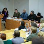 В Минске прошла секция Рождественских чтений по вопросам духовно-нравственного воспитания в общеобразовательной школе