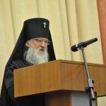 XIII областные Свято-Георгиевские образовательные чтения