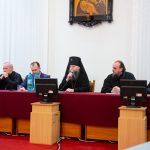 В Минской духовной семинарии состоялись XII Чтения памяти митрополита Литовского и Виленского Иосифа (Семашко)