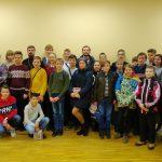 Отборочный этап турнира «Фавор» среди команд воскресных школ Минской епархии
