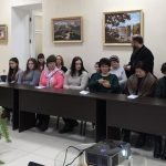 «Жировичская святыня белорусского народа»: культурно-образовательная встреча в Хойниках