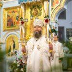 В праздник Рождества Христова мы душой прикасаемся к великой Тайне