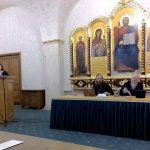 Белорусский проект о воспитании целомудрия «Еве-13» представлен на XXVIII Рождественских чтениях в Москве