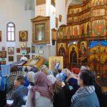 Сретенские образовательные чтения в Борисовской епархии