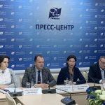 В Минске прошла пресс-конференция на тему: «Православные святыни в изданиях Белорусской энциклопедии»