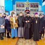 В Слуцко-Солигорской епархии состоялся региональный семинар по духовно-нравственному воспитанию