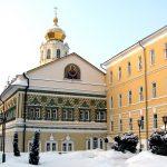 При Московской духовной академии открыт Центр исследований в области биоэтики и высоких технологий