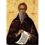 Избранные цитаты из «Лествицы» преподобного Иоанна Лествичника