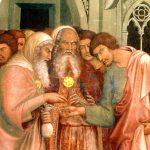 Далеко ли от нас отстоит грех Иуды?