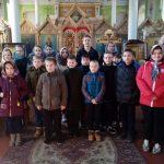 Как приход помогает школе: опыт сотрудничества в Солтановщине