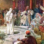 Суд Синедриона и приговор Пилата