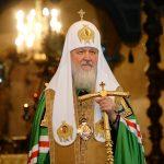 Слово Святейшего Патриарха Кирилла в день 75-летия Великой Победы