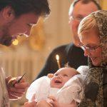 Для чего нужны крестные родители?