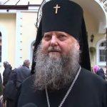 Поздравление архиепископа Новогрудского и Слонимского Гурия с Днем Великой Победы