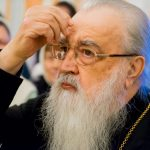 Владыка любил студентов духовных школ и доверял им