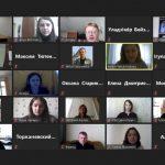 Директор минской воскресной школы стал участником онлайн-форума, приуроченного к Международному дню защиты детей
