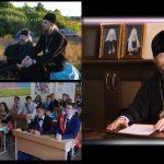 Епископ Борисовский и Марьиногорский Вениамин обратился к выпускникам 2020 года с напутственным словом