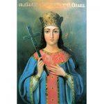 Тихая святость княжны Ольшанской