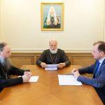 Владыка Гурий завершил архипастырские труды в качестве ректора Минской духовной семинарии