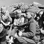 Последние свидетели Великой Отечественной войны