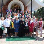 В Борисове состоялся форум лидеров волонтерского движения «серебряного возраста»