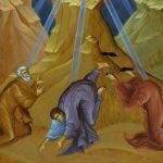 Почему только три ученика видели Преображение Господне?