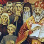 Начало западно-русских братств