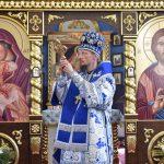 Сейчас совершается духовная борьба за наше Отечество
