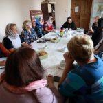 Состоялось собрание преподавателей воскресных школ Туровской епархии