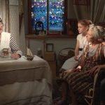 Состоялась премьера воскресной передачи для детей «Каморка Маячок»