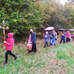 Воспитанники новогрудской воскресной школы почтили память протоиерея Николая Недведского