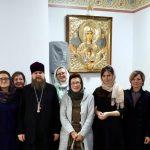 В Солигорске состоялось собрание преподавателей воскресных школ