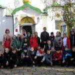 В Новополоцке началась реализация духовно-просветительского проекта «Культура Православия»