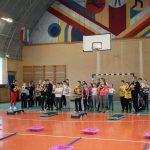 В Поставах завершился слет воспитанников воскресных школ Полоцкой епархии