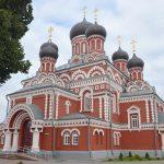 Кафедральны сабор у гонар Уваскрасення Хрыстовага горада Барысава