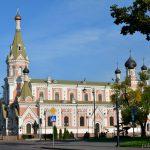 10-11 декабря в Гродно пройдут ІХ Коложские научно-образовательные чтения