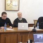 В Брестской епархии состоялась онлайн-конференция «Православие в духовной жизни Беларуси»
