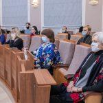 В Гродно прошли IX Коложские открытые областные научно-образовательные чтения
