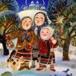 Объявлен праздничный флешмоб Рождественских песен и колядок на призы Патриаршего Экзарха