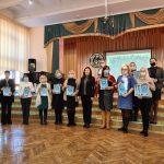 В Гомеле завершился XI районный Рождественский форум «Семья как школа любви»