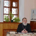 Формирование духовно-нравственной культуры учащихся обсудили на методическом объединении учителей в городе Бобруйске